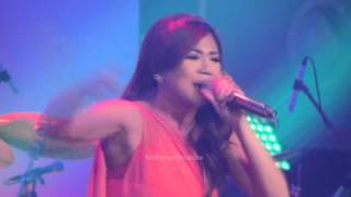 Nothing's Gonna Stop Us Now -  Morissette Amon on AIM Global