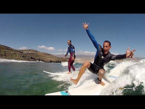 BIC SURF 2016 / 7'3 Malibu & 7'9 Natural Surf