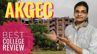 Ajay Kumar Garg Engineering College | Placement | Facilities | By Rohit Omar