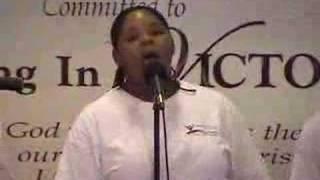 Victorious Life Church H.Y.P.E  Praise Team