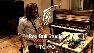 Fkj   Tokyo (Red Bull Studios Impro)