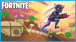 *NEW* JETPACK OUT TOMORROW in Fortnite: Battle Royale!  (Fortnite Solo Gameplay)