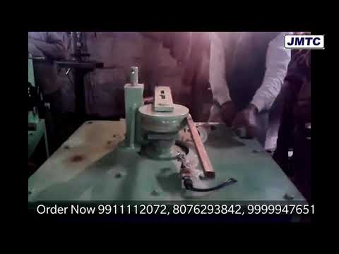 Conduit Type Pipe Bending Machine