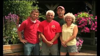 Medina County Life   Boyert's Greenhouse in Medina Ohio