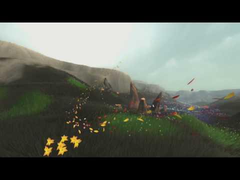 Trailer de Flower