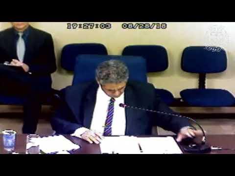 Câmara Municipal de Juquitiba - 23ª Sessão Ordinária 2018