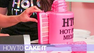 AMAZING Cake Ideas Compilation   How to Cake It Step by Step