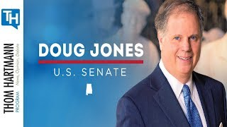 Doug Jones Never Stopped Fighting Until My Husband was Free!
