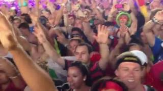 Above & Beyond - Alchemy (Live @ ASOT 600 The Expedition Miami UMF 2013)