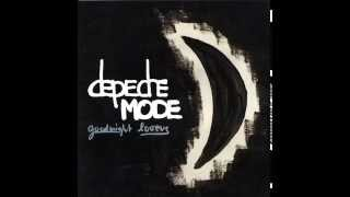 Depeche Mode - Goodnight Lovers (Isan Falling Leaf Mix)