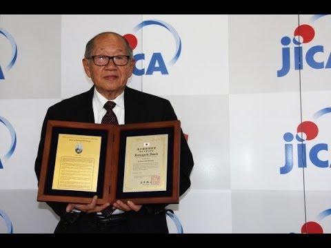 """Conferencia del Ing. Julio Kuroiwa: """"En ensayos de evacuación, nos falta mucho"""""""