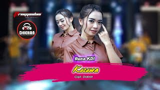 Kecewa Rena Movies Pringgondani Mak Ketotor x Dhehan Audio...