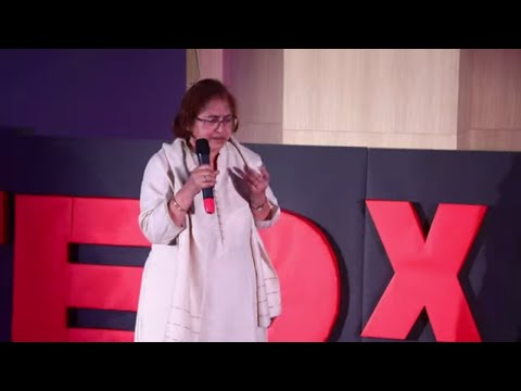 Air pollution and climate change : Issues and challenges   Prof. Manju Mohan   TEDxAIIMSNewDelhi