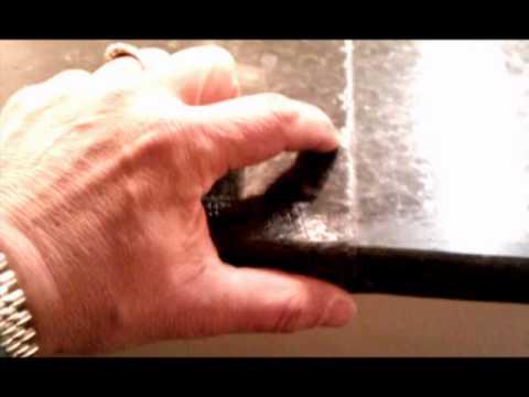 Granite Countertops Gone Bad - Very Bad