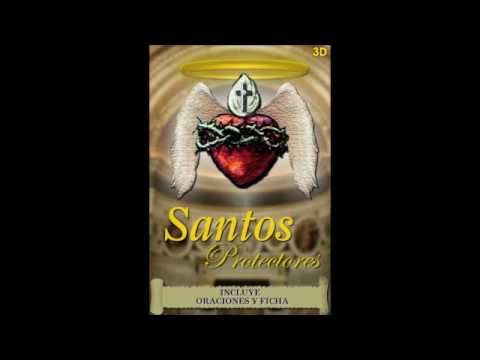 Video of Mis Santos Free