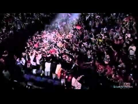 2NE1 - STAY TOGETHER @ TBS NOLZA Concert In Japan