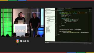 TypeScript and ES6   Dan Wahlin & Andrew Connell