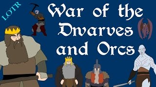 LOTR: War of the Dwarves and Orcs