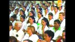 preview picture of video 'Villa Clara: Ingresan más de 6 mil nuevos estudiantes en la Universidad de Ciencias Médicas'