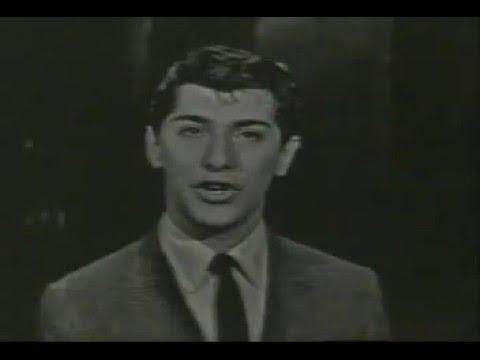 Paul Anka - Put Your Head on My Shoulder (1959)