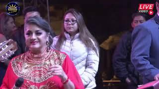 Morena La Ingratitud (Live) - Paulina Tamayo (Video)