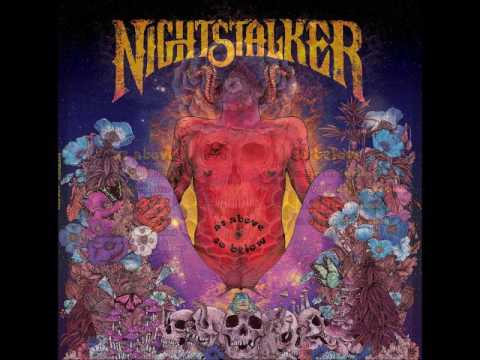 Nightstalker - The Dog That No-one Wanted +lyrics