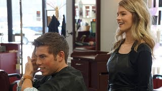 Bringing Up Bates - Just a Little Off The Top (First Look Scene)