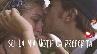 Francesco Sole | Sei La Mia Notifica Preferita (Prod TommyScala&Inari)
