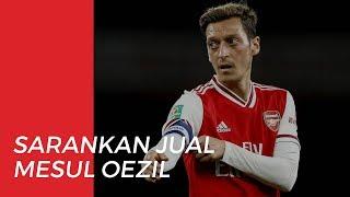 Mantan Pemain Timnas Inggris Kevin Phillips Menyarankan Arsenal untuk Menjual Mesut Ozil