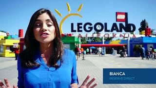 Tips & Tricks To Exploring LEGOLAND California Resort In Carlsbad, CA