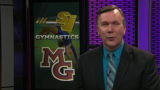 Maple Grove Gymnastics on Sports Jam