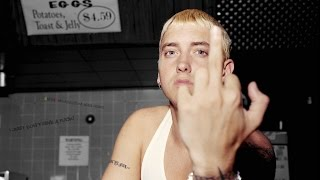 "Eminem Feat. G-Unit - Bump Heads ""Ja Rule Diss"" [Legendado]"