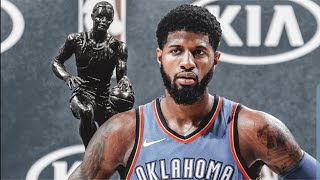 """Paul George MVP Mix ~ """"Ruthless""""   Lil Tjay Ft. Jay Critch"""