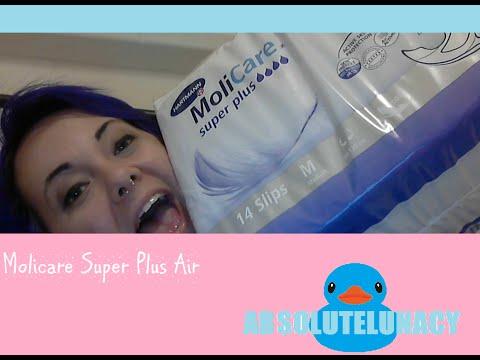 Molicare Super Plus Air Review
