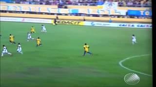 Colo Colo 1x2 Vitória