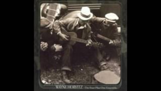 Wayne Horvitz & Four Plus One Ensemble - Sweeter Than the Day