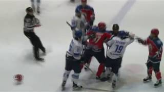 Обзор четвертого матча «Арлан» - «Номад» / финал ОЧРК