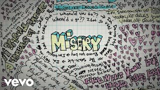 Gwen Stefani - Misery (Lyric Video)