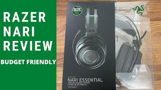 Razer Nari Essential review (ON Sale Now)