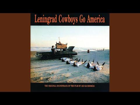 Ballad of the Leningrad cowboy