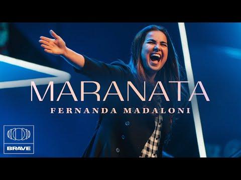 Fernanda Madaloni - Maranata