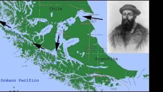 Ferdinand Magellan - Passage into the Pacific