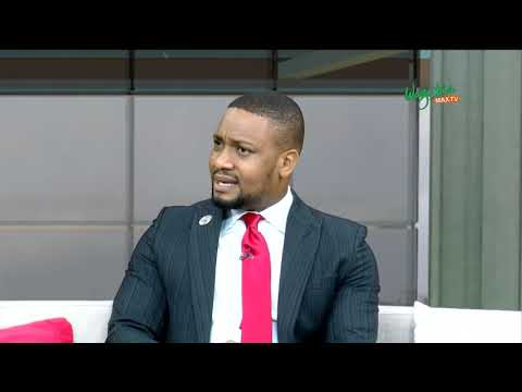 POSITIVE EFFECT ON NIGERIA ECONOMY THROUGH SMALL MEDIUM ENTERPRISES - GMNS