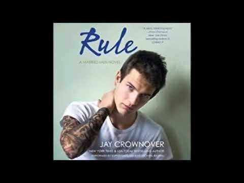 Rule ( Marked Men #1) Audiobook