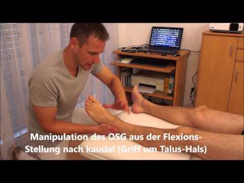 Spondiloartroz Halswirbelsäule Übungsvideos