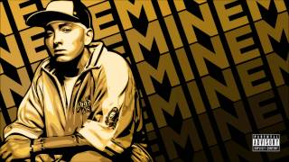 Eminem - Almost Famous HD