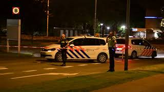 Schietpartij In Eindhoven