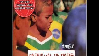 Carnaval De Paris-Dario G (Official Song of 1998 World Cup)