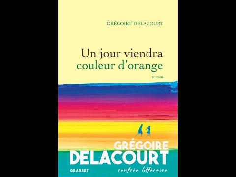 Vidéo de Grégoire Delacourt