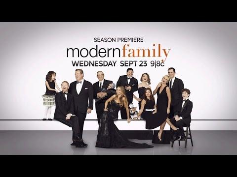 Modern Family 7.01 (Clip)